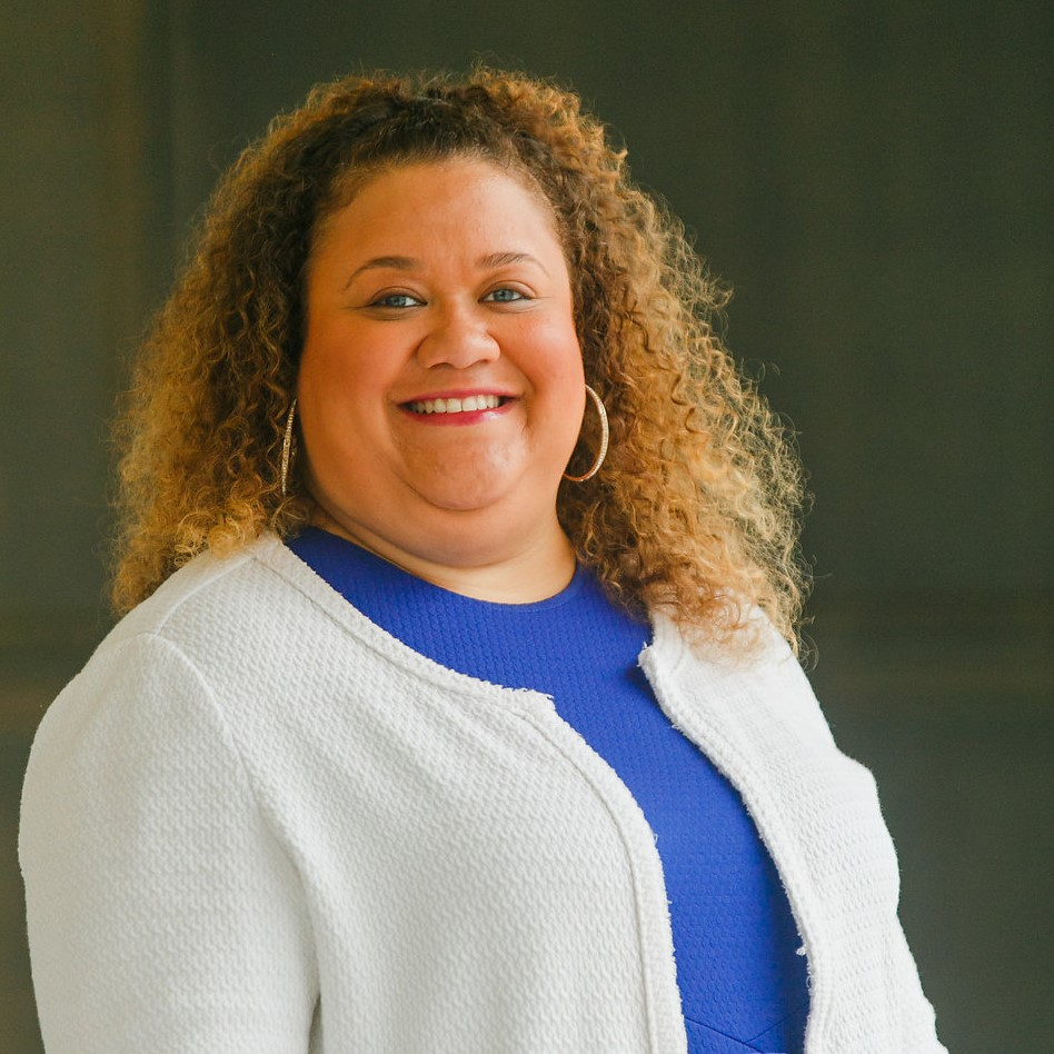 Alexis Anderson-Reed - Chief Executive Officer - State Voices (North Star and INCC)